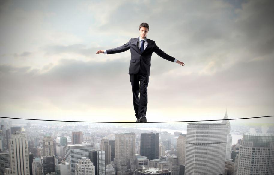 Il work-life balance potrebbe essere la cosa peggiore a cui tu possa ambire