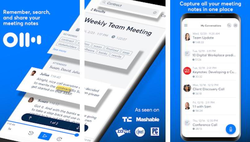 10 app di produttività che un buon marketers non può non avere