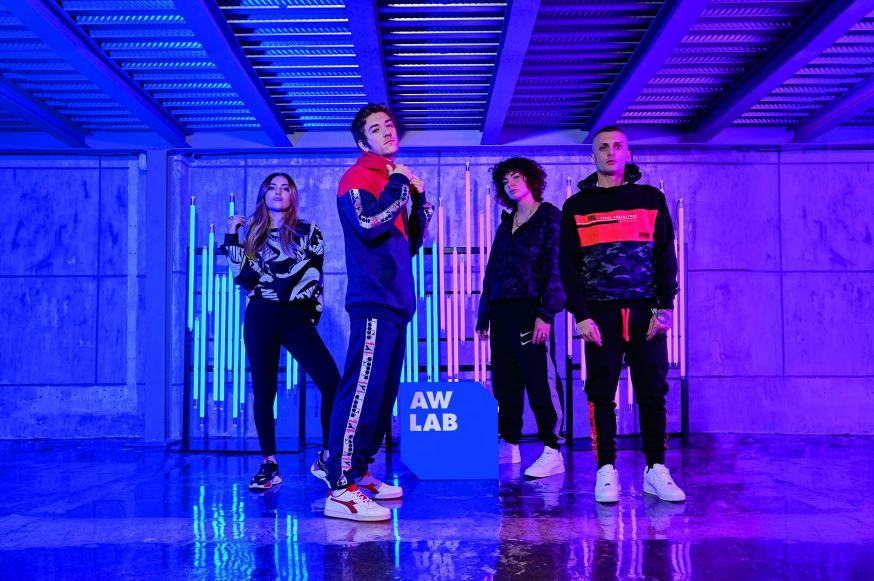 AW LAB presenta la nuova campagna Selected by Music Edition
