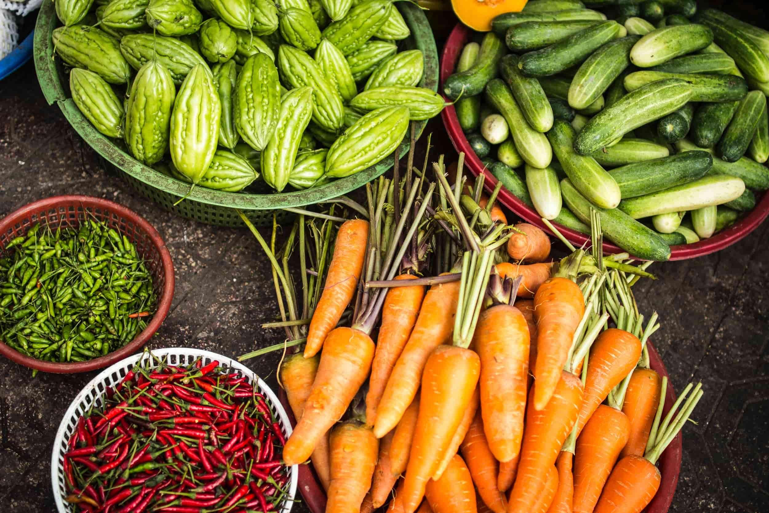 Sempre più persone scelgono una alimentazione Plant-Based food (e non è sinonimo di vegan)