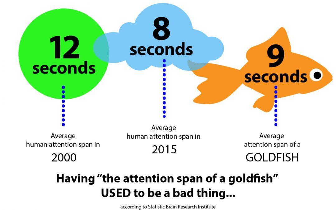 """Sopravvivere nell'era digitale diventando """"indistraibili"""""""
