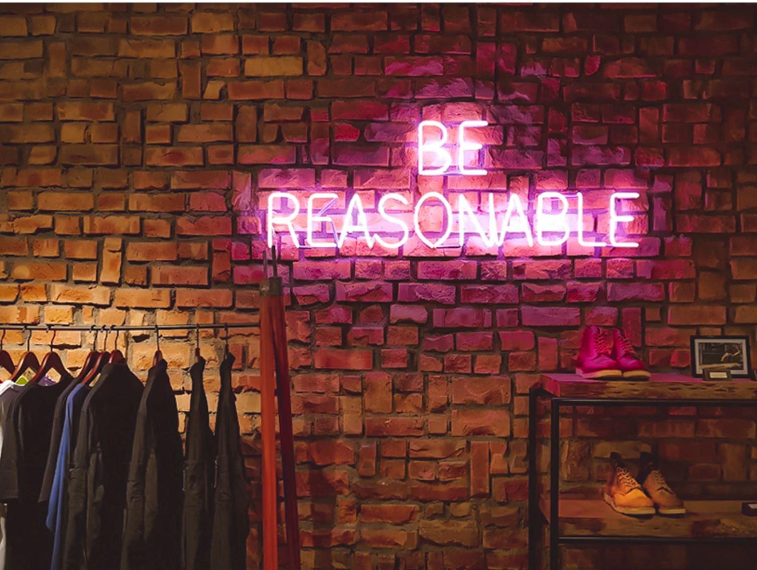 consumo sostenibile: moda