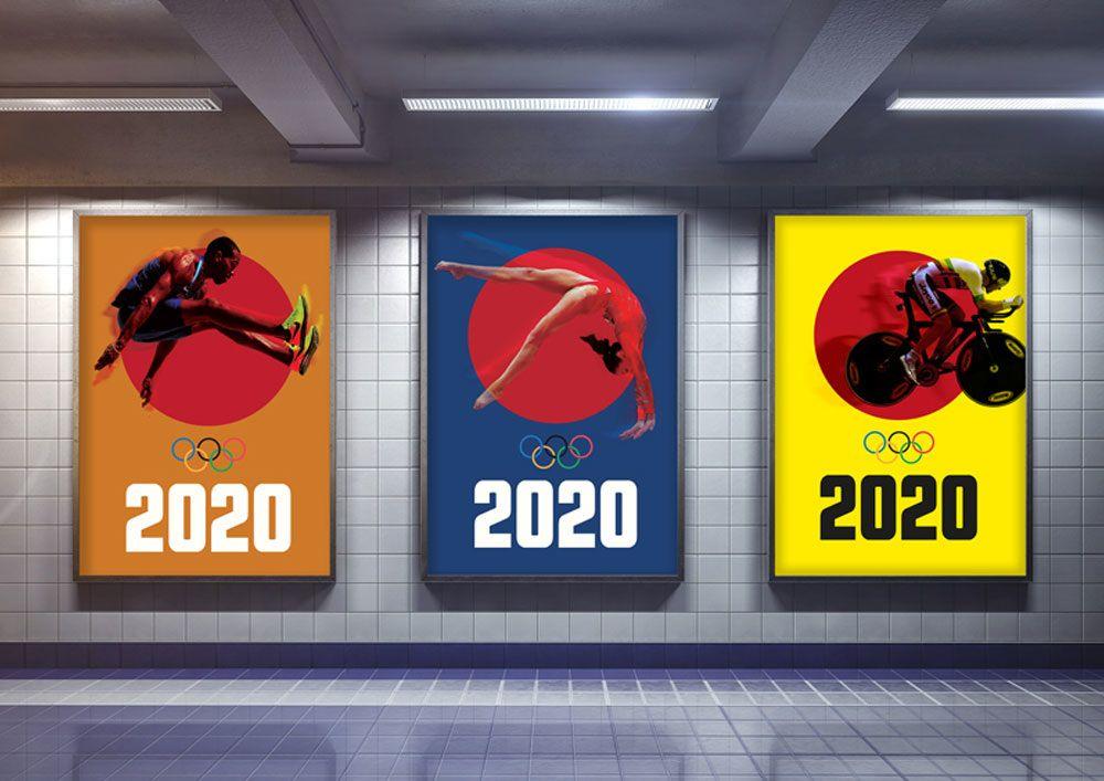 Quelle di Tokyo 2020 potrebbero essere le prime vere Olimpiadi digitali (se ci saranno)
