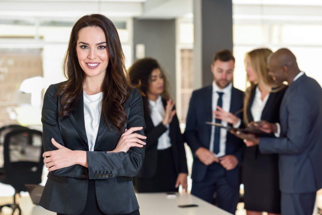 Forbes annuncia i 100 leader più innovativi d'America, ma tra loro solo una donna.