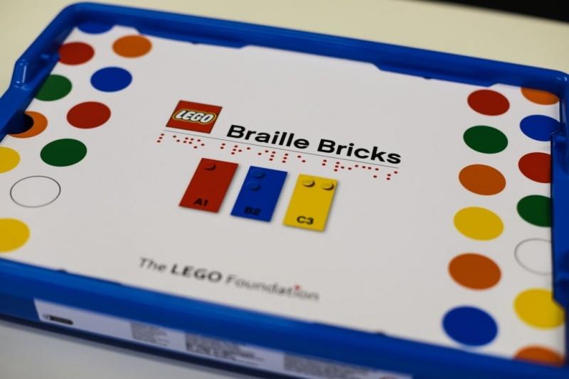 lego braille bricks- ninjamarketing