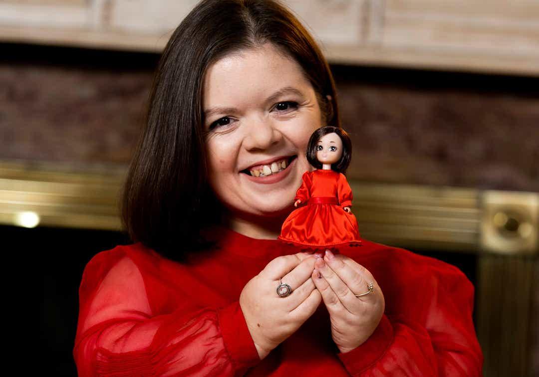 inclusività-lottie dolls- ninjamarketing