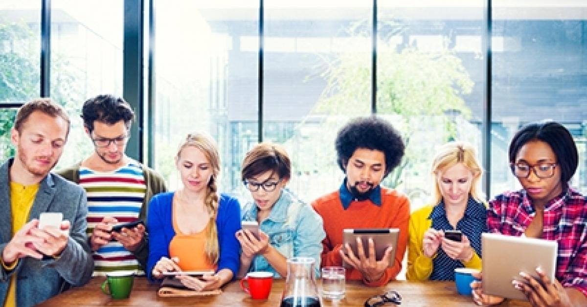 Come si organizza il lavoro di un Social Media Team
