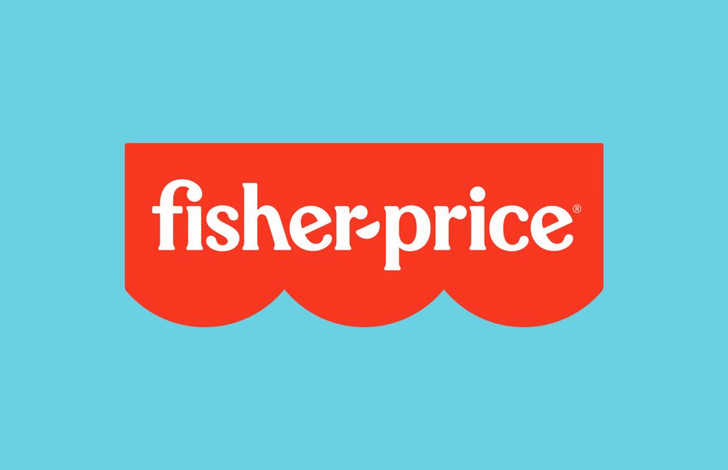fisher-price new logo