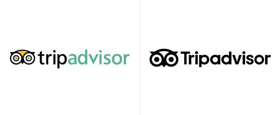 rebranding tripadvisor