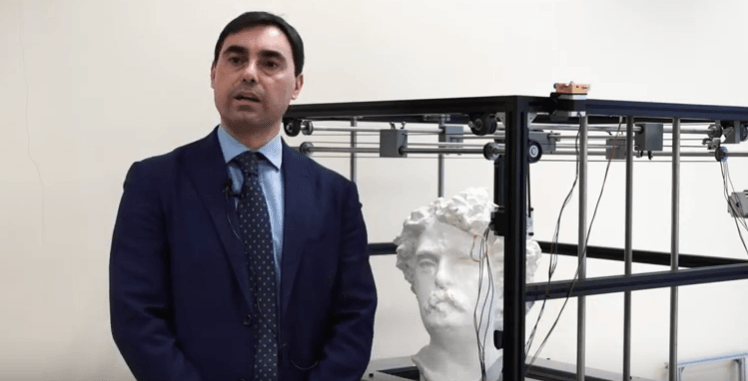 Che cos'è l'Additive Manufacturing, spiegato con una mini-serie TV