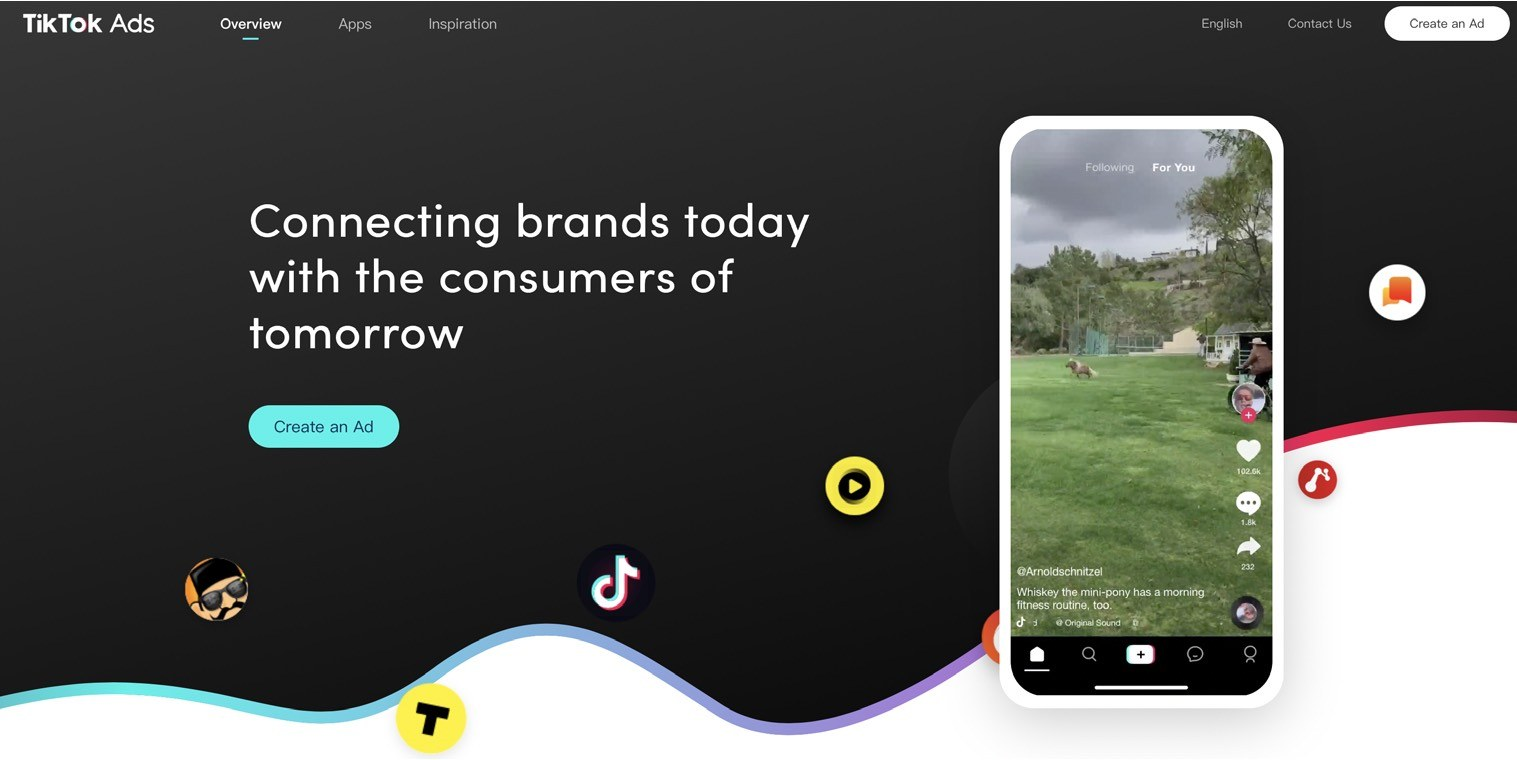 TikTok Ads per aziende, come creare il primo annuncio