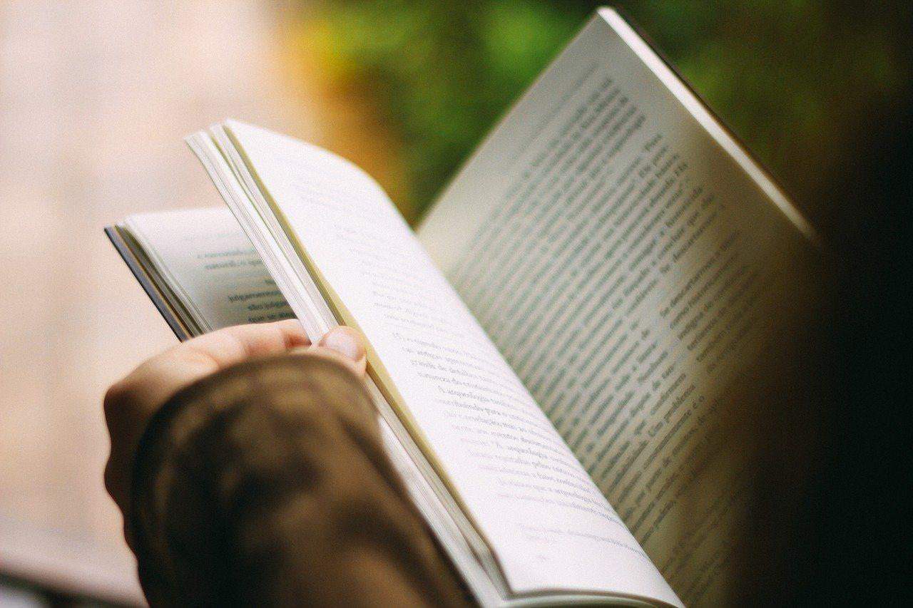 leggere libri in quarantena