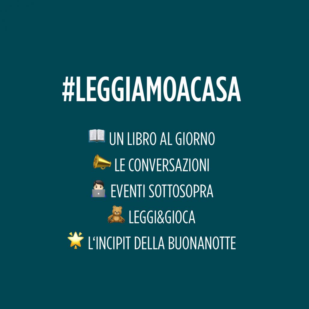 #leggiamoacasa_IBS