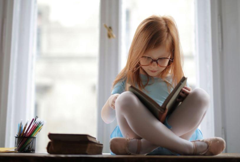 libri quarentena per i più piccoli
