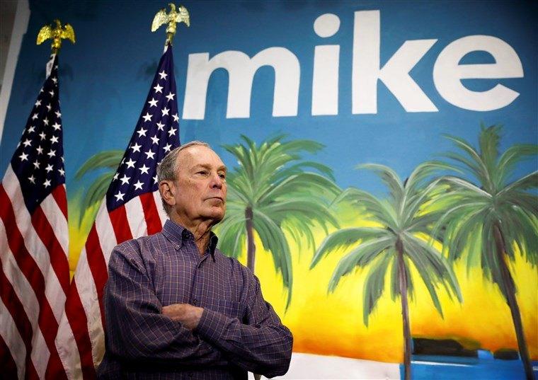 Bloomberg: una campagna da mezzo miliardo di dollari per vincere alle Isole Samoa