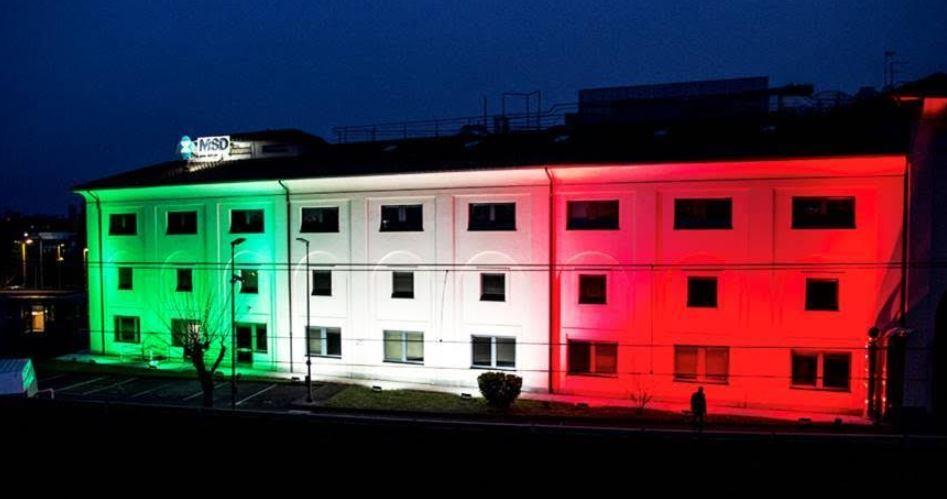 MSD Italia dona tecnologie e strumenti per supportare le Istituzioni Italiane nell'emergenza COVID-19