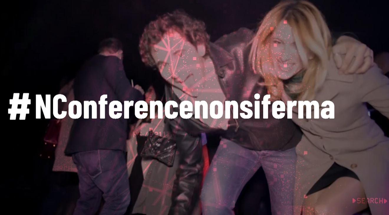 N-Conference non si ferma: il 13 e 14 maggio a Milano il primo Business Visionary Show