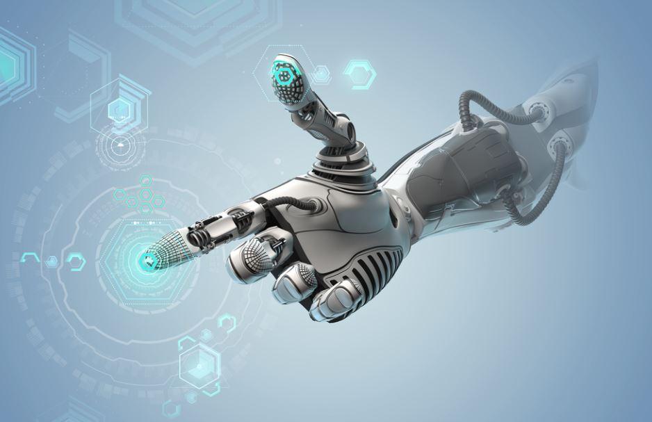 Che cos'è la Robotica, spiegato con una mini-serie TV