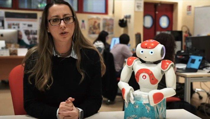 Che cos'è l'Intelligenza Artificiale, spiegato con una mini-serie TV