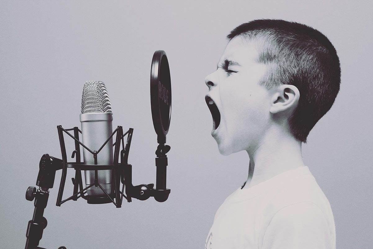 Musica, UX e bambini