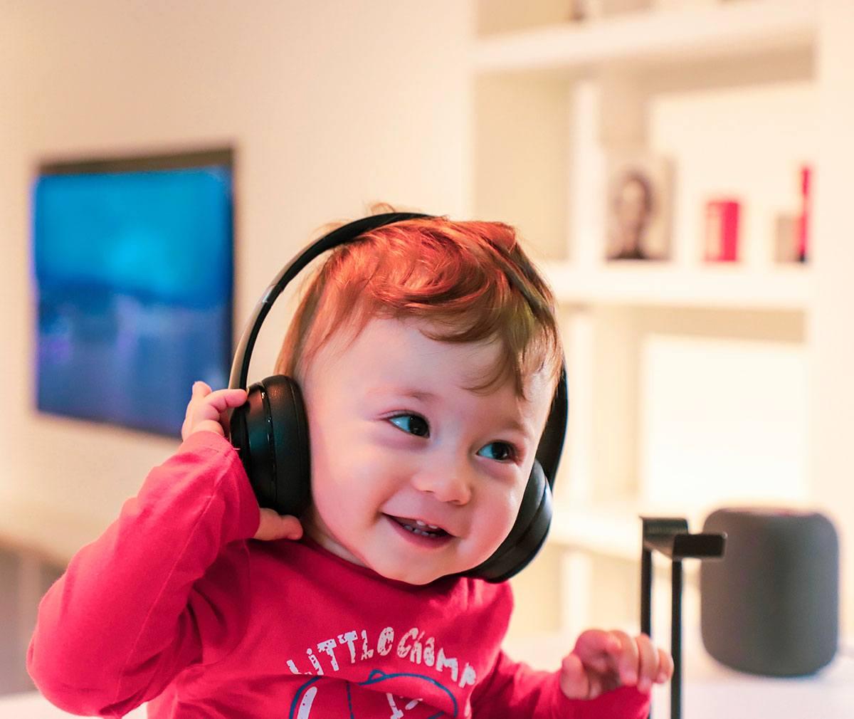 Come funziona Spotify Kids, l'app dedicata alla musica per i più piccoli