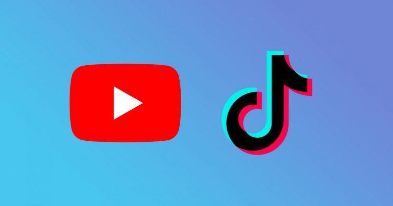 YouTube-TikTok
