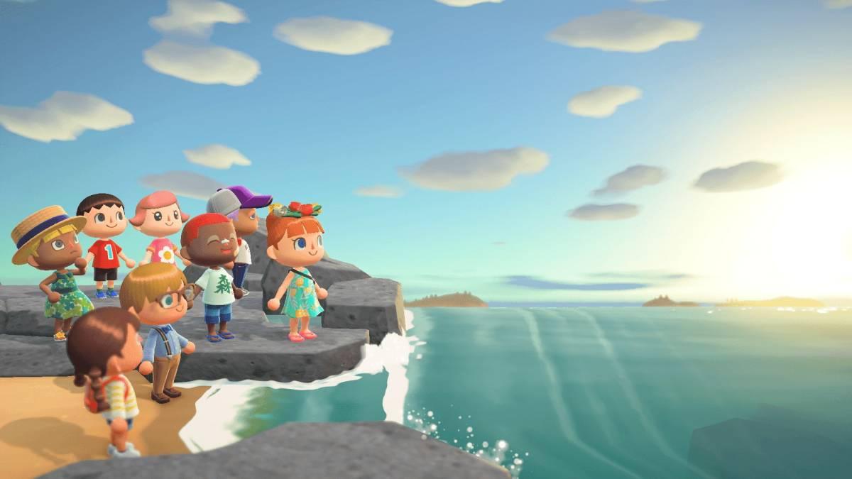 Scoprendo Animal Crossing, il gioco più gettonato della quarantena