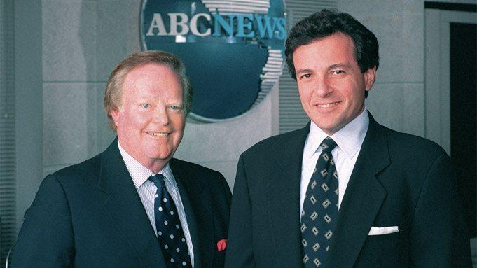 Bob Iger ABC