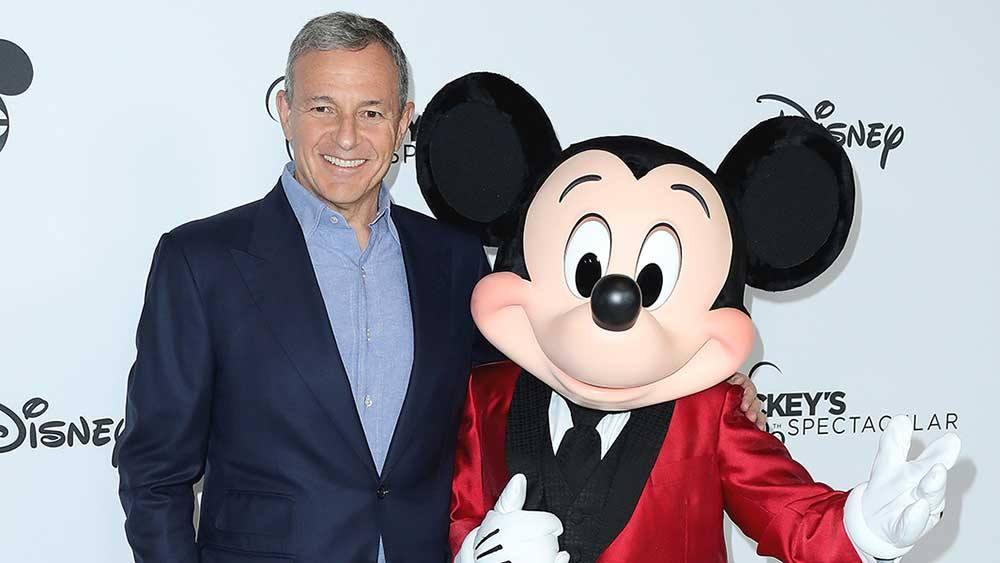 L'uomo che ha creato l'impero Disney: Bob Iger in 15 citazioni