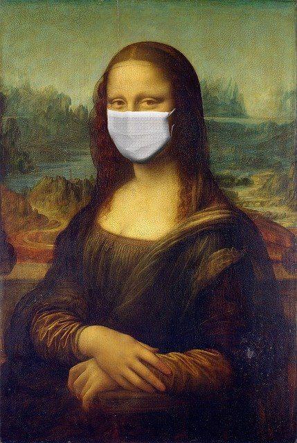 L'arte al tempo della pandemia