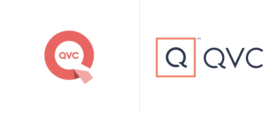 Rebranding Qvc
