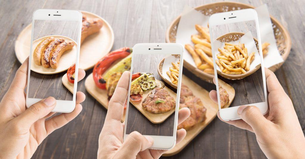 5 consigli di Content Marketing per il tuo ristorante in tempo di Coronavirus