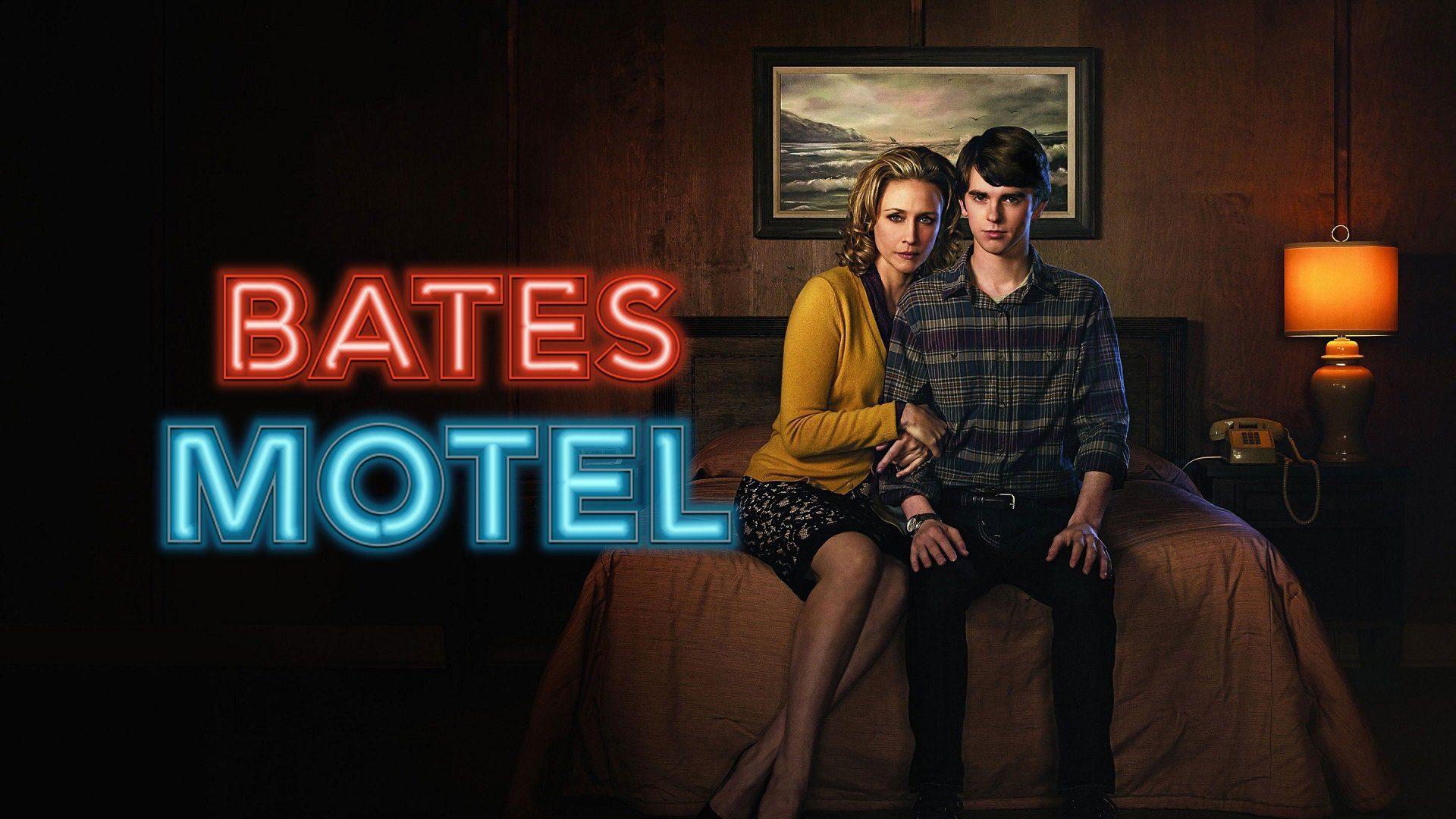 serie tv_quarantena_bates motel_ninja marketing