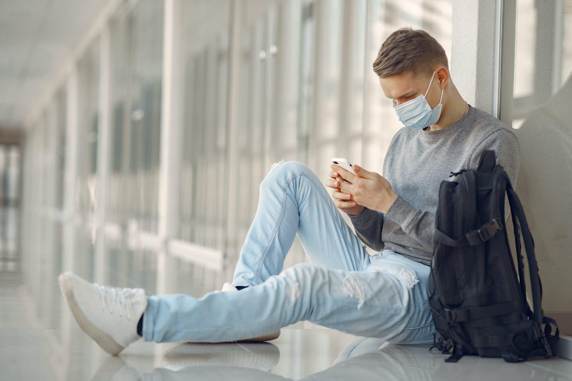 Come condurre una vita digitale sana dopo il lockdown da Covid-19