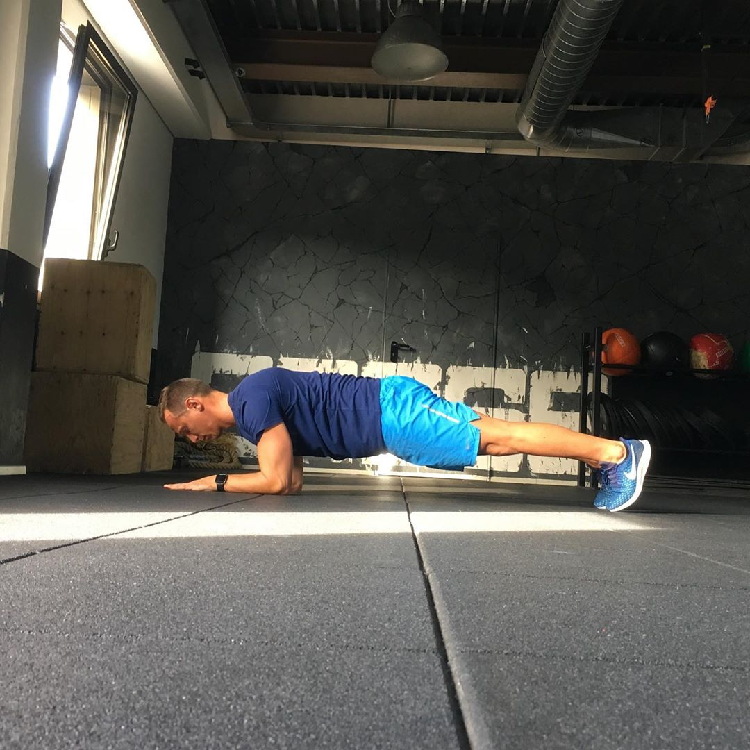 filippo papini, personal trainer instagram