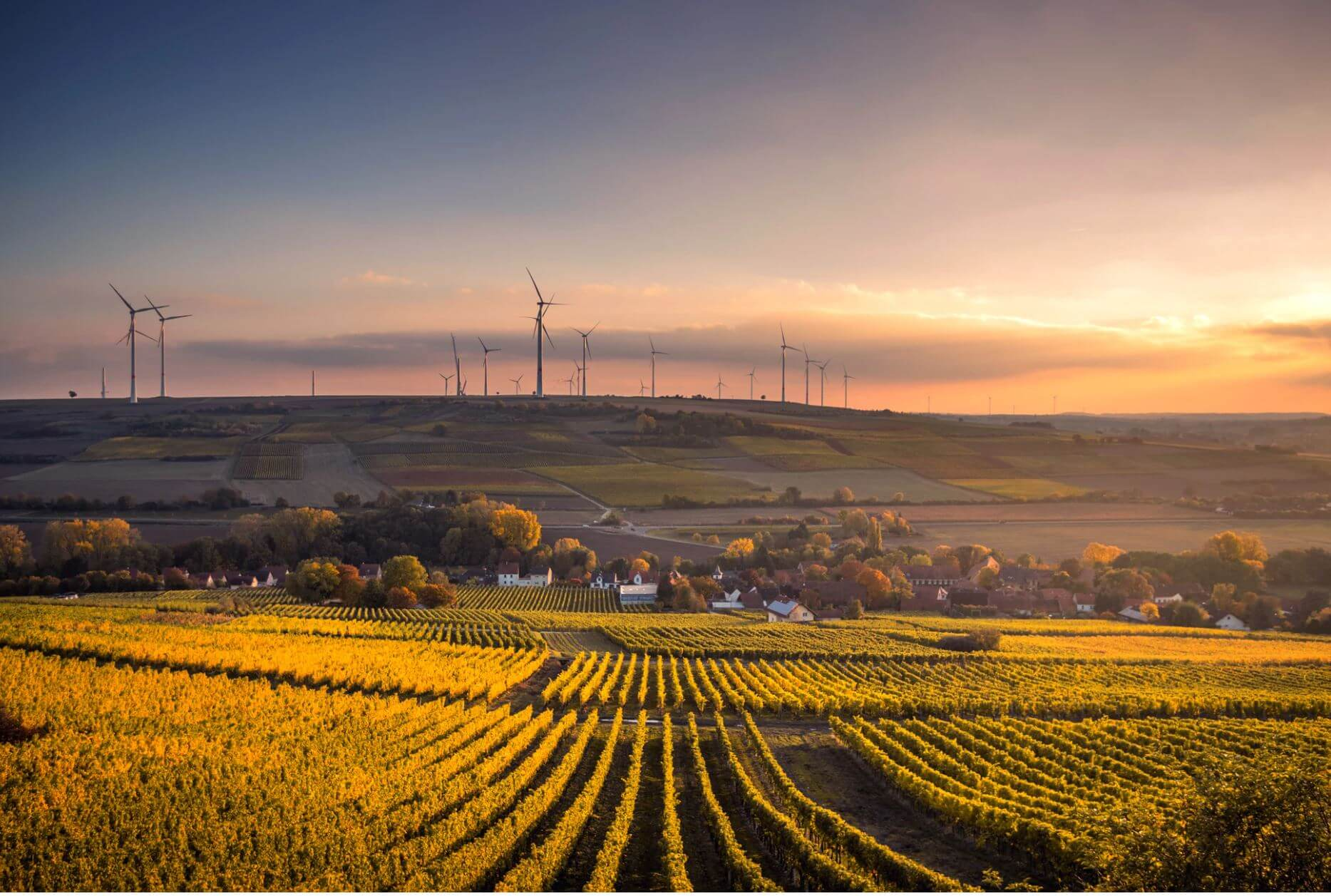 ripresa economica energie rinnovabili