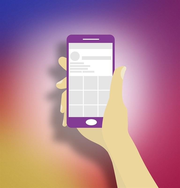 immagini social 2020, Instagram