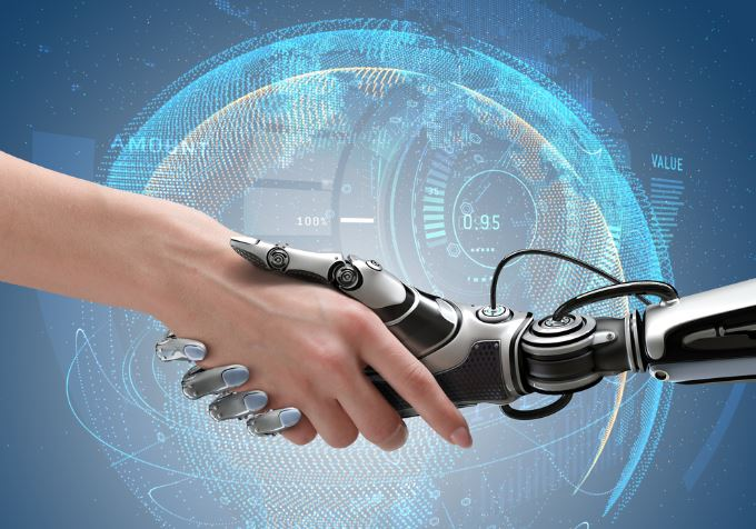 man robot illimity bank