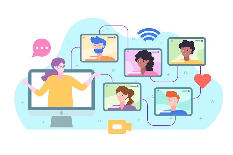 piattaforma eLearning