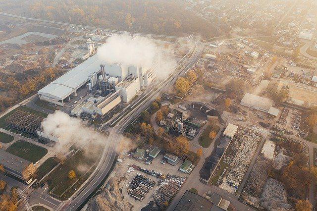aziende inquinanti