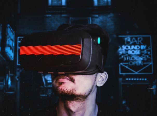 La realtà virtuale può migliorare il benessere dei detenuti