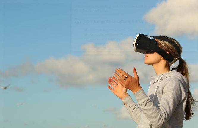 realtà virtuale detenuti