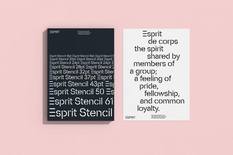 I migliori rebranding di aprile: Esprit, Bing e Trojan
