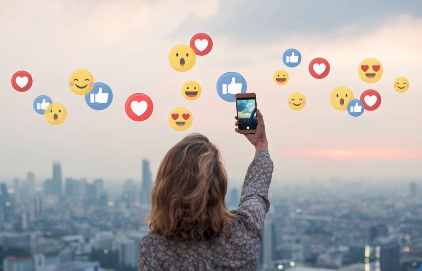 Week in Social: dai video musicali su Facebook agli aggiornamenti dell'algoritmo di Pinterest