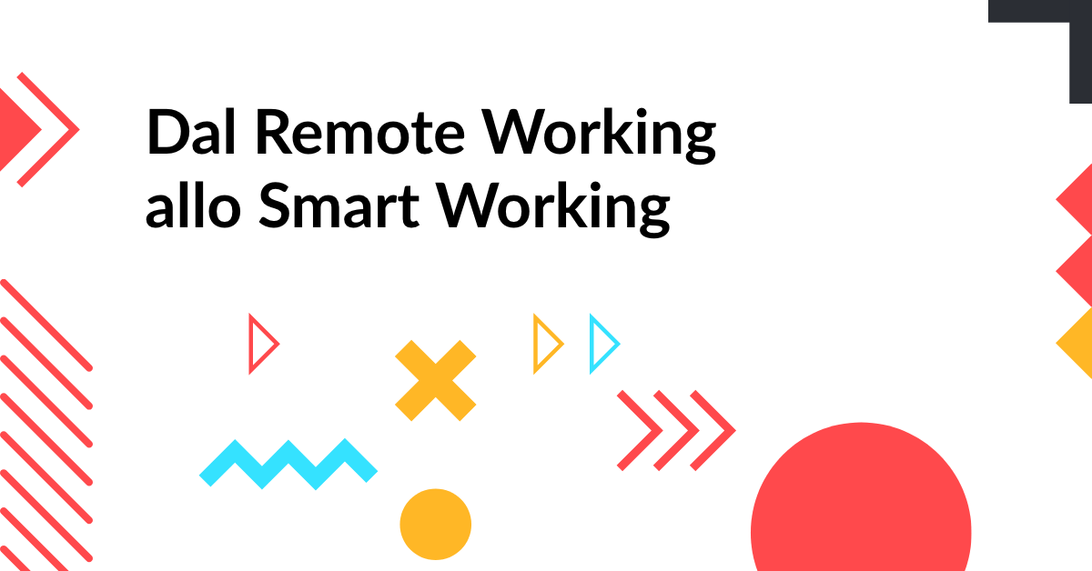 Smart Working Guide