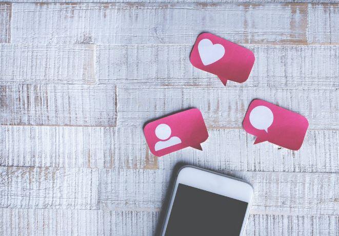 social media per il business