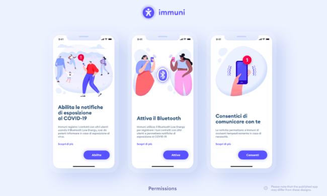 L'app Immuni si può scaricare (ma è già allarme ransomware)
