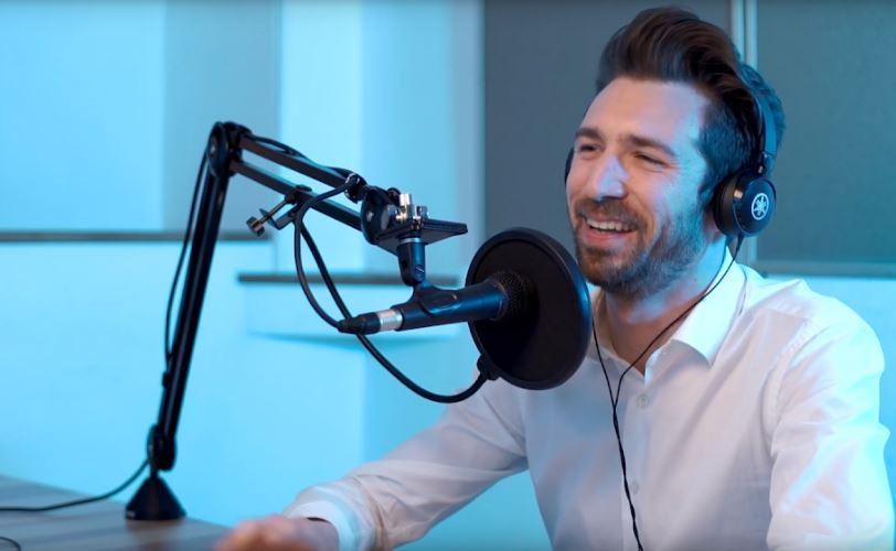 branded podcast francesco tassi vois