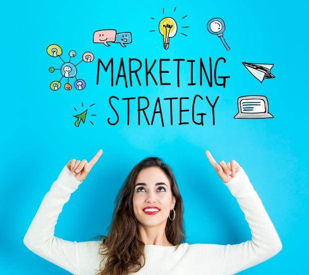 canali di marketing per il business online