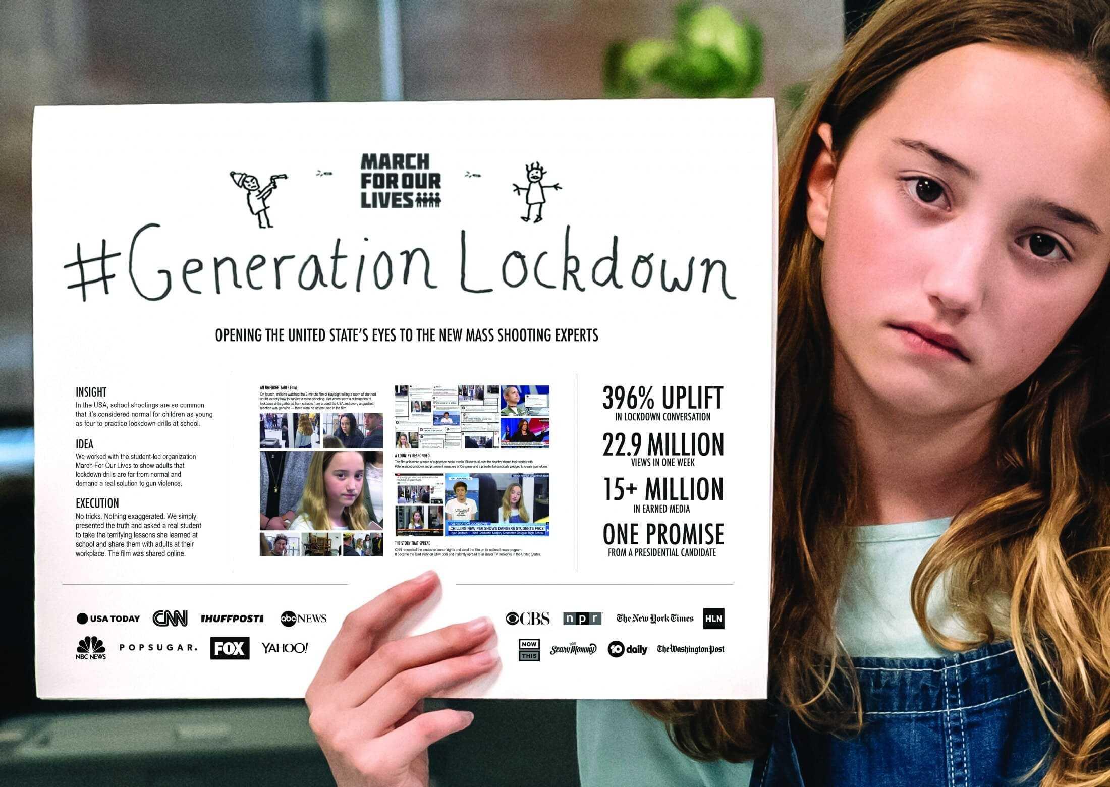 generation lockdown-cannes lions-ninja marketing